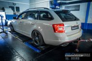 Chiptuning Skoda Octavia RS 2.0 TDi CR BR Performance DSG6 2 190x127 BR Performance   Skoda Octavia RS 2.0 TDi CR 214PS