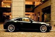DSC 1332 tuning damd 4 190x127 Toyota GT 86 im Aston Martin Outfit by DAMD Tuning