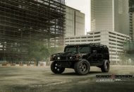 EVS Motors Search Destroy H1 2 190x130 EVS Motors   extreme Hummer H1 auf ADV.1 Wheels