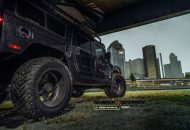 EVS Motors Search Destroy H1 7 190x130 EVS Motors   extreme Hummer H1 auf ADV.1 Wheels