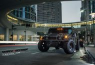 EVS Motors Search Destroy H1 8 190x130 EVS Motors   extreme Hummer H1 auf ADV.1 Wheels