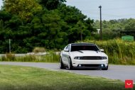 Ford Mustang On Vossen VFS 2 By Vossen Wheels 3 190x127 Vossen Wheels VFS 2 (VFS2) am Ford Mustang in Weiß