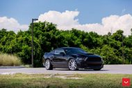 Ford Mustang On Vossen VFS1 By Vossen Wheels 010 190x127 Vossen Wheels VFS1 (VFS 1) am 2015er Ford Mustang