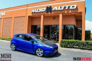 Ford Fiesta ST Seibon CF RS Hood tuning 1 190x125 Ford Fiesta ST   Carbon Tuning by ModBargains
