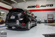 Ford Fiesta ST TB Cobb Stg III Swift Spgs Fifteen52 10 190x127 Ford Fiesta ST mit COBB Tuning by ModBargains