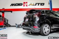 Ford Fiesta ST TB Cobb Stg III Swift Spgs Fifteen52 4 190x127 Ford Fiesta ST mit COBB Tuning by ModBargains