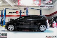Ford Fiesta ST TB Cobb Stg III Swift Spgs Fifteen52 6 190x127 Ford Fiesta ST mit COBB Tuning by ModBargains