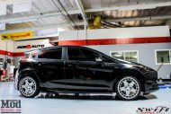 Ford Fiesta ST TB Cobb Stg III Swift Spgs Fifteen52 8 190x127 Ford Fiesta ST mit COBB Tuning by ModBargains