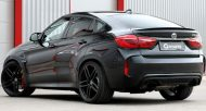 G Power BMW X6M F86 Chiptuning 2016 2 190x102 650PS im 2016er BMW X6 M F86 vom Tuner G Power