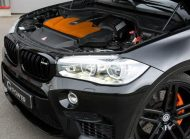 G Power BMW X6M F86 Chiptuning 2016 3 190x139 650PS im 2016er BMW X6 M F86 vom Tuner G Power
