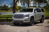 GMC Yukon Denali On ADV6 MV1 SL By ADV.1 Wheels 1 190x127 24 Zoll ADV.1 Wheels am GMC Yukon Denali