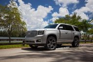 GMC Yukon Denali On ADV6 MV1 SL By ADV.1 Wheels 2 190x127 24 Zoll ADV.1 Wheels am GMC Yukon Denali
