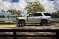 GMC Yukon Denali On ADV6 MV1 SL By ADV.1 Wheels 3 190x127 24 Zoll ADV.1 Wheels am GMC Yukon Denali