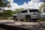 GMC Yukon Denali On ADV6 MV1 SL By ADV.1 Wheels 4 190x127 24 Zoll ADV.1 Wheels am GMC Yukon Denali