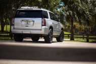 GMC Yukon Denali On ADV6 MV1 SL By ADV.1 Wheels 5 190x127 24 Zoll ADV.1 Wheels am GMC Yukon Denali