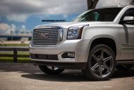 GMC Yukon Denali On ADV6 MV1 SL By ADV.1 Wheels 6 190x127 24 Zoll ADV.1 Wheels am GMC Yukon Denali