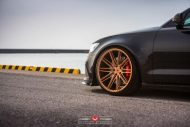 Hamana Audi C7 RS6 Vossen Forged VPS 307 Wheels © Vossen Wheels 8 190x127 Audi RS6 / R8 V10 / A7 S7 mit Vossen Wheels Alufelgen
