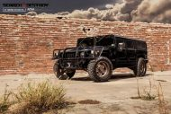 Hummer H1 On ADV5S Truck Spec HD.1 By EVS Motors 2 190x127 EVS Motors   extreme Hummer H1 auf ADV.1 Wheels
