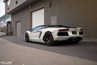 Lamborghini Aventador On PUR RS05.V2 By PUR Wheels 04 190x127 PUR Wheels am Lamborghini Aventador LP 700 4 Pirelli Edition