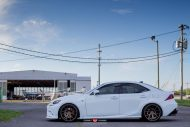 Lexus IS 305 On Vossen Forged VPS 306 By Vossen Wheels 5 190x127 Vossen Wheels VPS 306 am Lexus IS 305 in Weiß