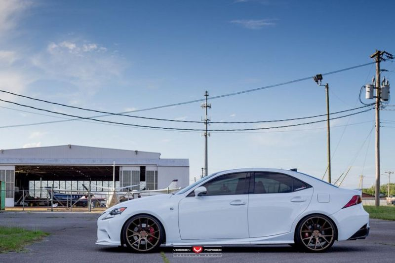 Lexus-IS-305-On-Vossen-Forged-VPS-306-By-Vossen-Wheels-5