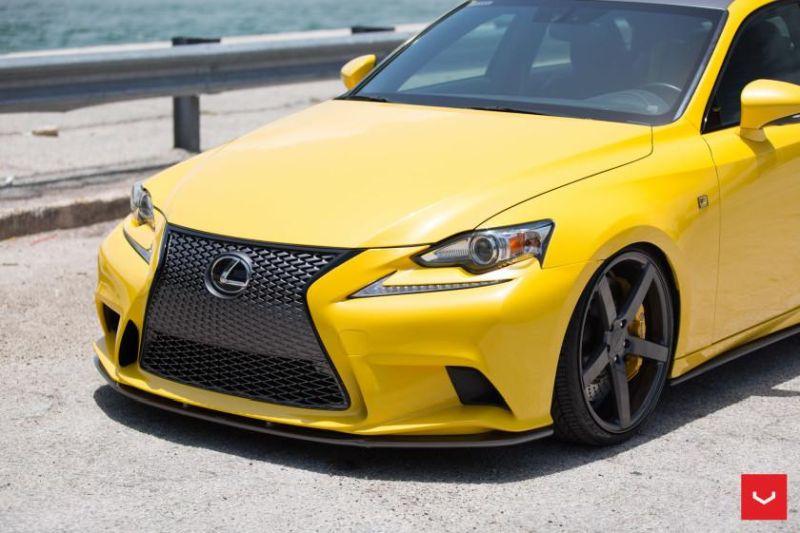 Lexus-IS-CV3R-Graphite-Vossen-Wheels-2015-3