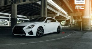Lexus RCF On Vellano VCU Concave By Vellano Wheels 2 310x165 Hat was   22 Zoll Vellano VCU Felgen am BMW M6 F06 Grand Coupe
