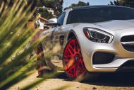 Mercedes AMG GT On Kato 1 ELC by Forgiato Wheels 06 190x127 Forgiato Wheels Kato 1 ELC am Mercedes AMG GT S