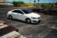 Mercedes Benz CLA On VPS 307 By Vossen Wheels 2 190x127 Mercedes Benz CLA 250 Tuning by MC Customs