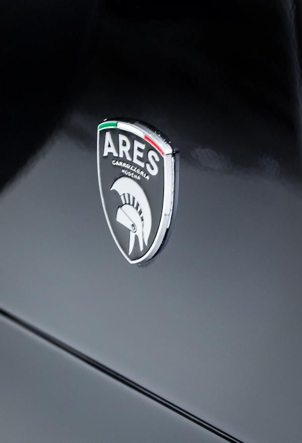 Mercedes-Benz G63 AMG Tuning Ares Performance 13