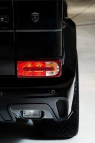 Mercedes Benz G63 AMG Tuning Ares Performance 15 190x285 Mercedes Benz G63 AMG vom Tuner Ares Performance
