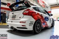 Rally Innovations Focus ST ModAuto shoot 13 190x127 Fotostrecke: Ford Focus ST Rally X bei ModBargains