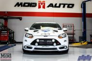 Rally Innovations Focus ST ModAuto shoot 8 190x127 Fotostrecke: Ford Focus ST Rally X bei ModBargains
