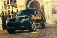 Range Rover HSE On ADV06 Track Function CS By ADV.1 Wheels 4 190x127 2014er Range Rover HSE mit 24 Zoll ADV.1 Wheels Alu´s