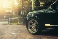 Range Rover HSE On ADV06 Track Function CS By ADV.1 Wheels 8 190x127 2014er Range Rover HSE mit 24 Zoll ADV.1 Wheels Alu´s