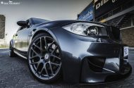 Rowen1 M DIVIO photography 12 190x125 Sportlich   BMW 1 M Coupe mit Carbon + MORR Wheels