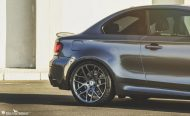 Rowen1 M DIVIO photography 23 190x116 Sportlich   BMW 1 M Coupe mit Carbon + MORR Wheels