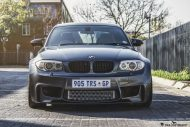 Rowen1 M DIVIO photography 3 190x127 Sportlich   BMW 1 M Coupe mit Carbon + MORR Wheels
