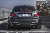 Rowen1 M DIVIO photography 5 190x127 Sportlich   BMW 1 M Coupe mit Carbon + MORR Wheels