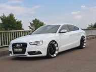 Senner Tuning Audi S5 A5 tuning 2 190x143 Audi A5 S5 Coupe od. A5 Sportback? By Senner Tuning
