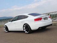 Senner Tuning Audi S5 A5 tuning 5 190x143 Audi A5 S5 Coupe od. A5 Sportback? By Senner Tuning