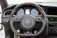 Senner Tuning Audi S5 A5 tuning 7 190x127 Audi A5 S5 Coupe od. A5 Sportback? By Senner Tuning