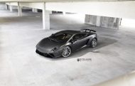 Strasse Wheels Final Edition Gallardo 6 190x121 Lamborghini Gallardo LP560 4 Final Edition mit Strasse R10