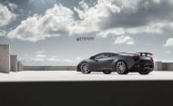 Strasse Wheels Final Edition Gallardo 7 190x117 Lamborghini Gallardo LP560 4 Final Edition mit Strasse R10