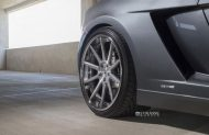 Strasse Wheels Final Edition Gallardo 8 190x123 Lamborghini Gallardo LP560 4 Final Edition mit Strasse R10