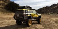 Tonka 4Runner Drive 2 190x95 Kein Spielzeug! Toyota 4Runner extrem Tuning by Tonka