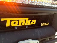 Tonka 4Runner Drive 6 190x143 Kein Spielzeug! Toyota 4Runner extrem Tuning by Tonka