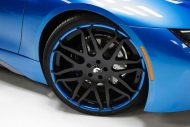 West Coast Customs BMW i8 tuning 3 190x127 BMW i8   Tuning by West Coast Customs
