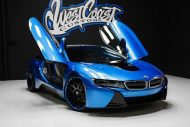 West Coast Customs BMW i8 tuning 4 190x127 BMW i8   Tuning by West Coast Customs