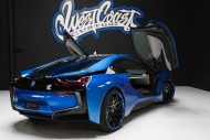 West Coast Customs BMW i8 tuning 7 190x127 BMW i8   Tuning by West Coast Customs